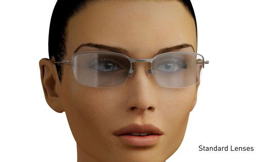 Eyewear Example